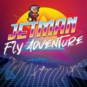 Jetman Fly Adventure