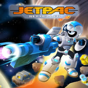 Buy Jetpac Refuelled Xbox One Compare Prices