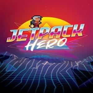 Jetpack Hero