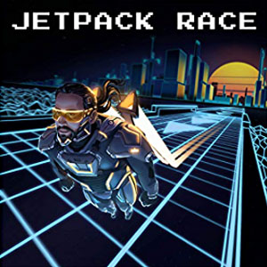 Jetpack Race