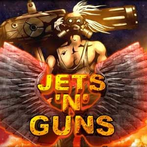 Buy Jets n Guns 2 CD Key Compare Prices
