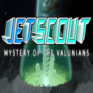 Jetscout Mystery of the Valunians