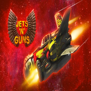 Buy Jetsn Guns Gold CD Key Compare Prices