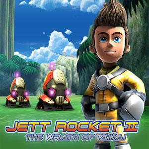 Jett Rocket 2 The Wrath of Taikai