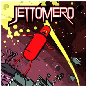 Jettomero Hero of the Universe