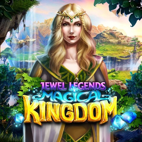 Buy Jewel Legends Magical Kingdom CD Key Compare Prices