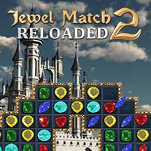 Buy Jewel Match 2 Reloaded CD Key Compare Prices