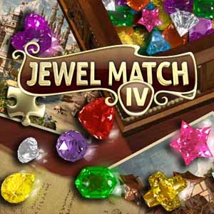 Buy Jewel Match 4 CD Key Compare Prices