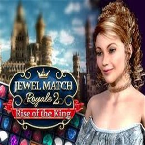 Jewel Match Royale 2 Rise Of The King