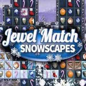 Buy Jewel Match Snowscapes CD Key Compare Prices