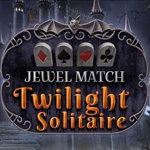 Jewel Match Twilight Solitaire