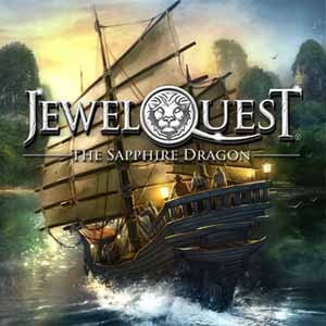 Buy Jewel Quest 6 The Sapphire Dragon Nintendo 3DS Download Code Compare Prices