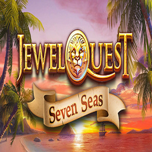 Jewel Quest Seven Seas Collectors Edition