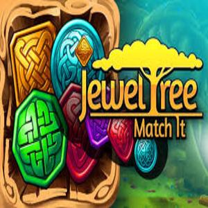 Jewel Tree