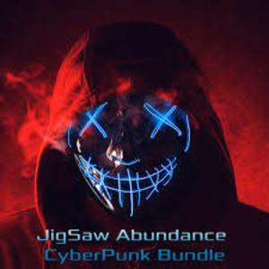 JigSaw Abundance CyberPunk Bundle
