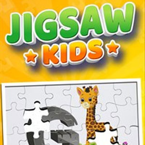 Jigsaw For Kids Plus HD Collections