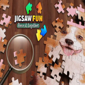 Jigsaw Fun Piece It Together