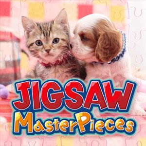 Jigsaw Masterpieces Kawaii Cute Goddesses