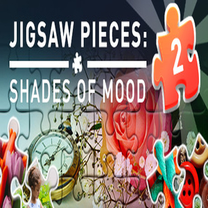 Buy Jigsaw Pieces 2 Shades of Mood CD Key Compare Prices