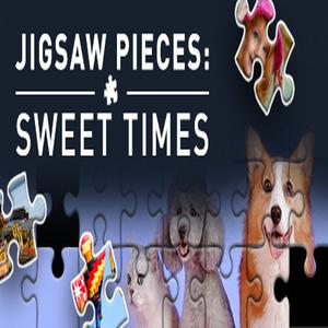 Jigsaw Pieces Sweet Times