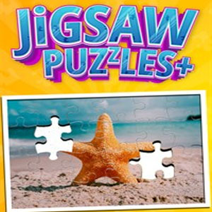 Jigsaw Puzzles Plus HD Collections