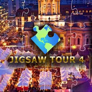 Buy Jigsaw Tour 4 CD Key Compare Prices