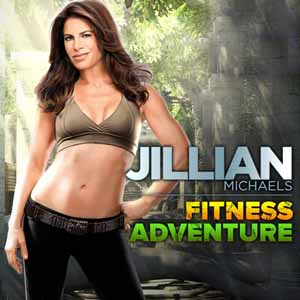 Buy Jillian Michaels Fitness Adventure Xbox 360 Code Compare Prices