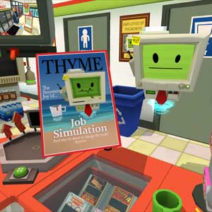 Buy Job Simulator CD Key Compare Prices