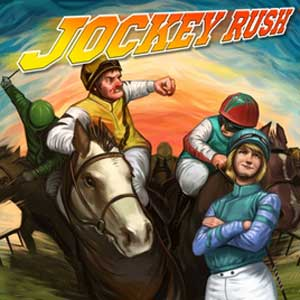 Buy Jockey Rush CD Key Compare Prices