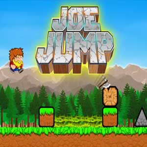 Buy Joe Jump Impossible Quest Nintendo Switch Compare Prices