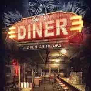 Buy Joes Diner Nintendo Wii U Download Code Compare Prices