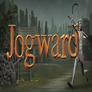 Jogward