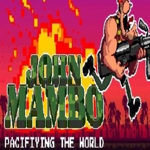 John Mambo