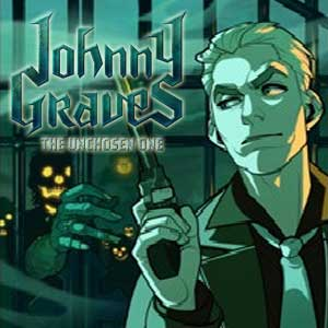 Buy Johnny Graves The Unchosen One CD Key Compare Prices