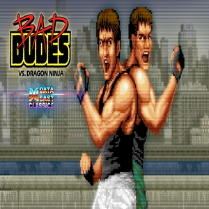 Johnny Turbos Arcade Bad Dudes