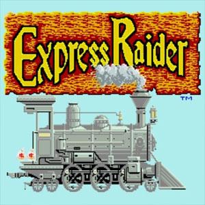 Johnny Turbo's Arcade Express Raider