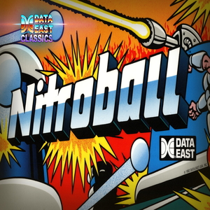 Johnny Turbos Arcade Nitro Ball