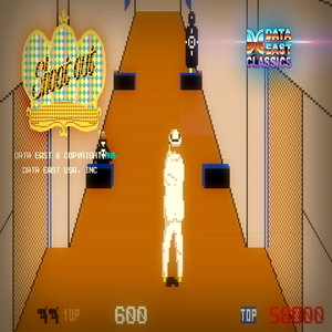 Johnny Turbos Arcade Shoot Out