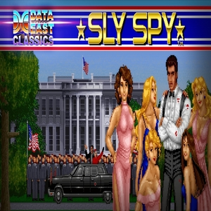 Buy Johnny Turbos Arcade Sly Spy Nintendo Switch Compare Prices
