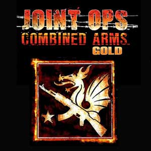 Buy Joint Operations Combined Arms Gold CD Key Compare Prices