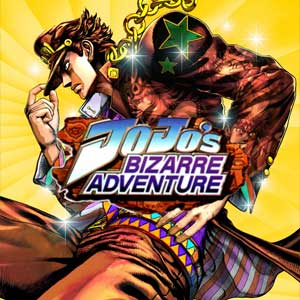 Buy JoJos Bizarre Adventure Eyes of Heaven PS3 Game Code Compare Prices