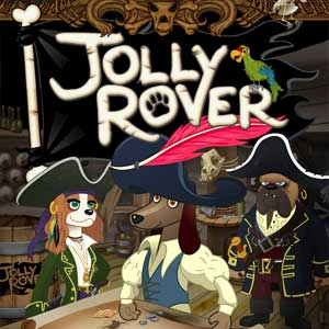 Buy Jolly Rover CD Key Compare Prices