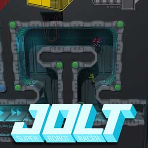 Buy JOLT Super Robot Racer CD Key Compare Prices
