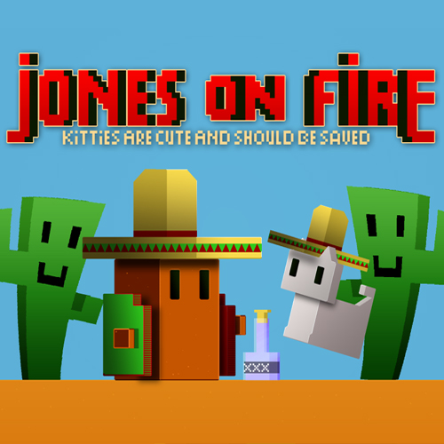 Buy Jones On Fire CD Key Compare Prices