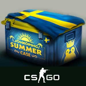Buy Jönköping Summer CSGO Skin Case CD Key Compare Prices