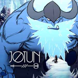 Buy Jotun PS4 Game Code Compare Prices