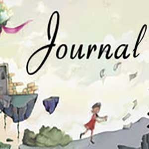 Buy Journal CD Key Compare Prices