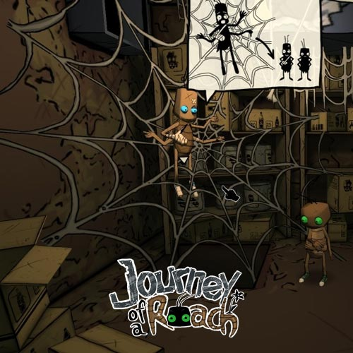 Buy Journey of a Roach CD KEY Compare Prices
