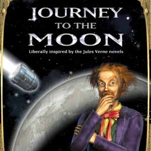 Buy Journey to the Center of the Moon CD Key Compare Prices