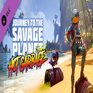 Buy Journey to the Savage Planet Hot Garbage CD Key Compare Prices